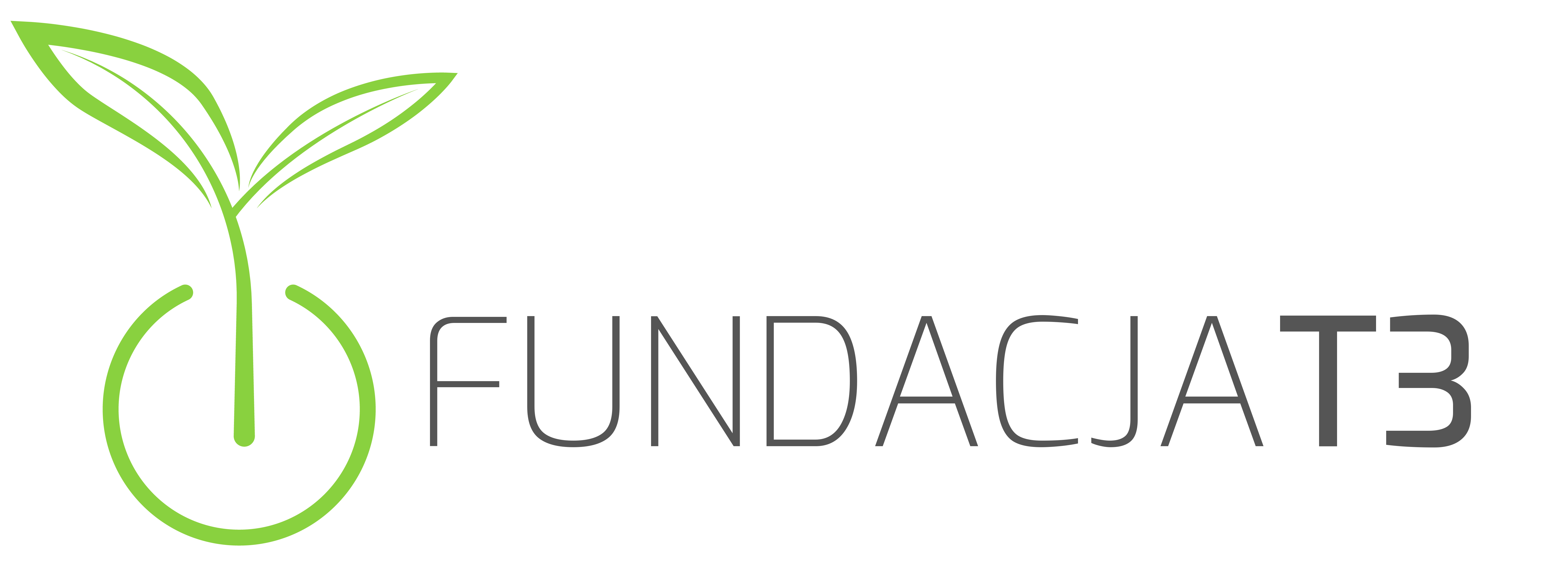 Fundacjat3 logo